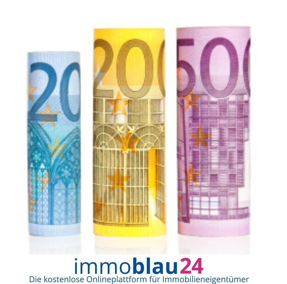 Spekulationssteuer Haus: Maklerempfehlung Immobilienbewertung Hausverkauf